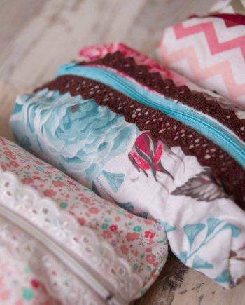 Несесер - практичен и много удобен за дамската чанта