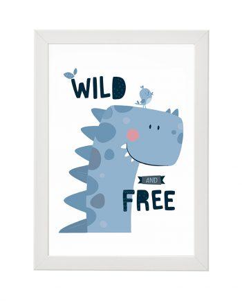 Постер Wild