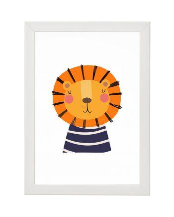 Постер Lion