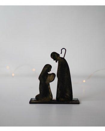 Декоративна фигурка Малко Рождество