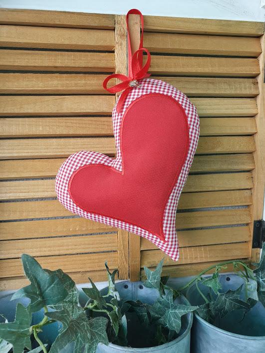 Любовно сърце