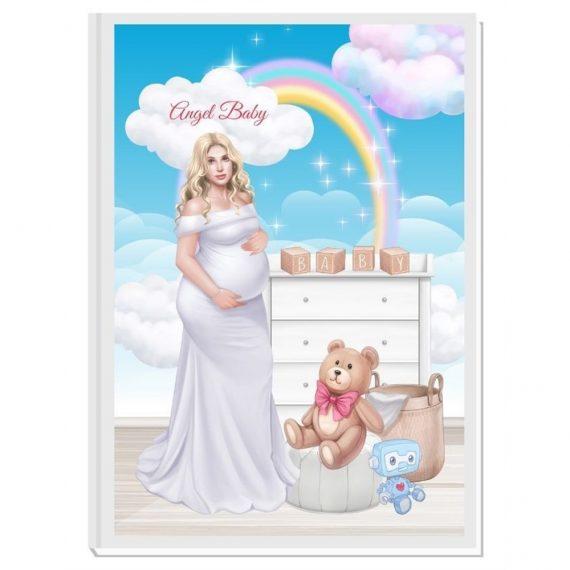 ANGEL BABY дневник на бременността